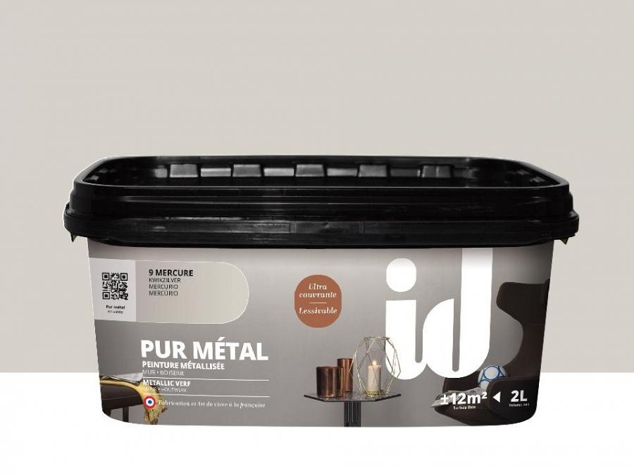 09 - Pur metal 2L - Mercure
