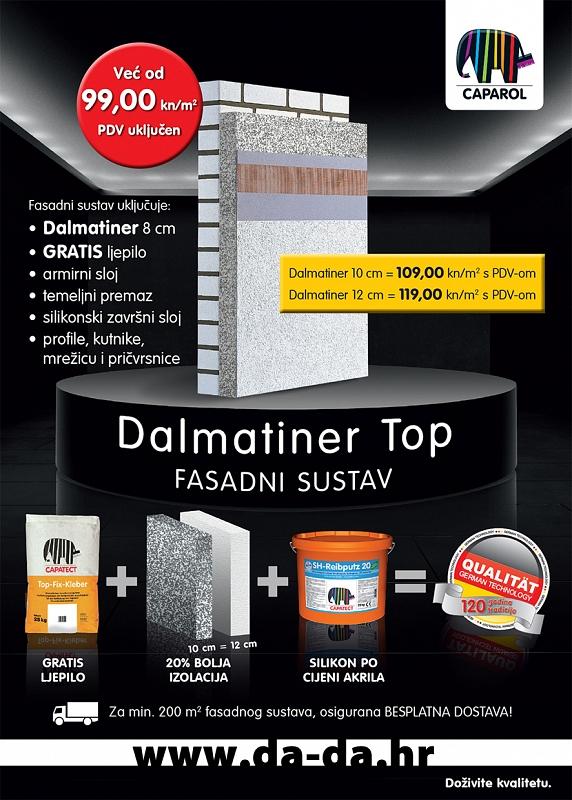 Dalmatiner Top fasadni sustav_2015 -1