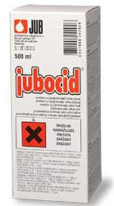 jubocid - Sredstvo za sprječavanje zidne plijesni
