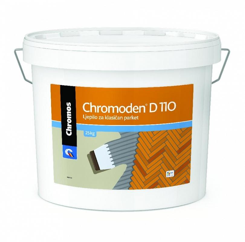 Chromoden ljepilo za klasičan parket D110