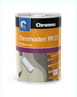PR 25 Chromoden predpremaz