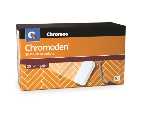 Chromoden set za 20 m2