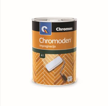 Chromoden impregnacija
