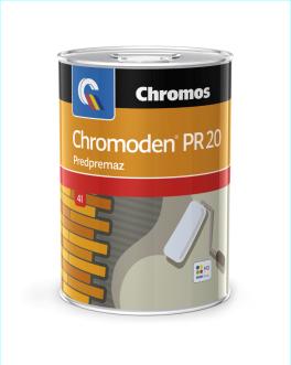Chromoden predpremaz
