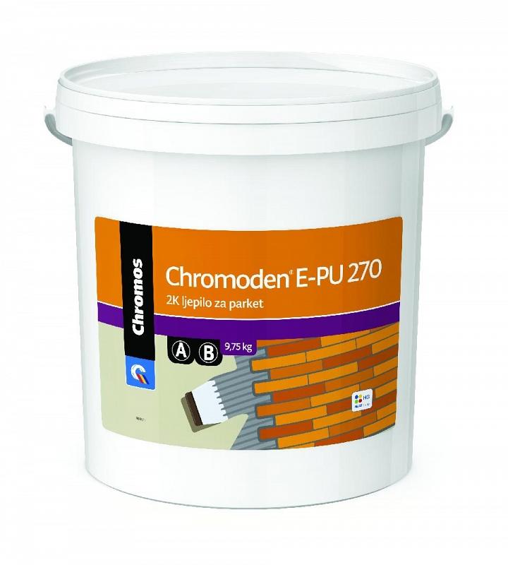 Ljepilo za parket E PU 270 Chromoden