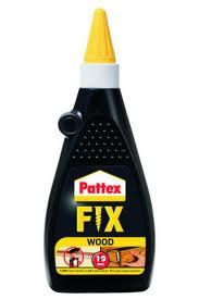 pattex FIX wood.