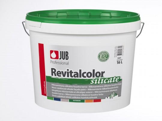 REVITALCOLOR silikate-16L
