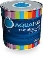 aqualux temelj metal.