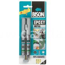 Bison epoxy metal