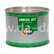 Color Unicolo kit