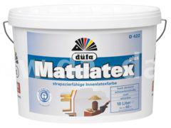 Duffa mat latex