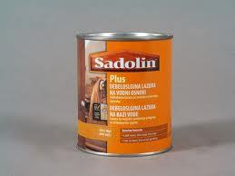 sadolin plus 0,75.